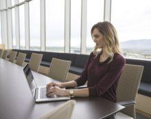 Terminer Canada Visa Formulaire de demande en ligne